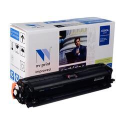 Картридж лазерный NV Print CE343A