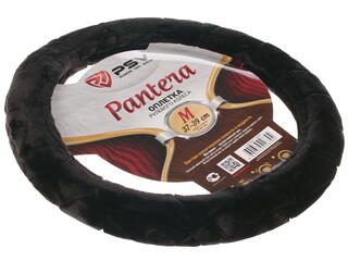 Оплетка на руль PSV PANTERA черный