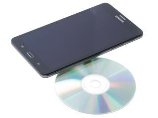 "7"" Планшет Samsung GALAXY Tab A 8 Гб 3G, LTE черный"