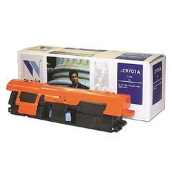 Картридж лазерный NV Print C9701A