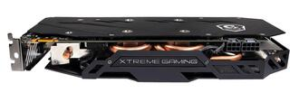 Видеокарта GIGABYTE GeForce GTX 960 XTREME GAMING [GV-N960XTREME C-4GD]