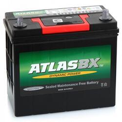 Автомобильный аккумулятор AtlasBX EN430