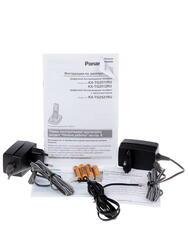 Телефон беспроводной (DECT) Panasonic KX-TG 2512RU2