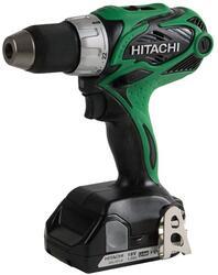 Шуруповерт Hitachi DS18DSAL