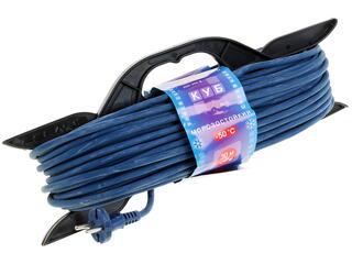 Удлинитель PowerCube PC-B1-F-30-R синий
