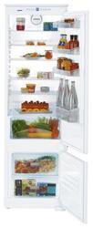 Холодильник с морозильником Liebherr ICS 3204