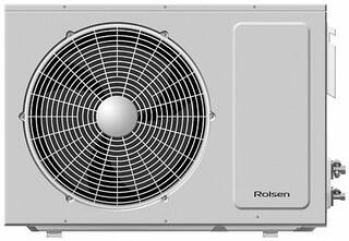Сплит-система Rolsen RAS-07CWAFW