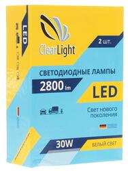 Светодиодная лампа ClearLight H3 CLLED28H3