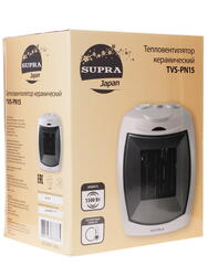 Тепловентилятор Supra TVS-PN15