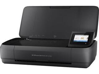 МФУ струйное HP Officejet 250 Mobile All-in-One