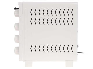 Электропечь Rolsen KW-3026 белый