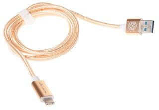 Кабель Nillkin NLK-874004Y0492 USB - USB-C золотистый