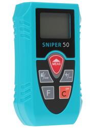 Лазерный дальномер INSTRUMAX SNIPER 50