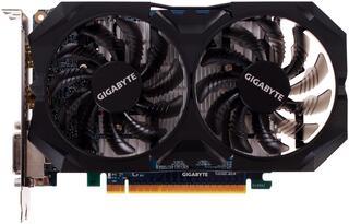 Видеокарта GIGABYTE GeForce GTX 750 Ti [GV-N75TWF2OC-4GI]