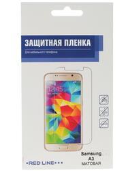 "4.5""  Пленка защитная для смартфона Samsung Galaxy A3"