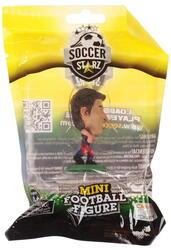 Фигурка коллекционная Soccerstarz - Barcelona: Lionel Messi