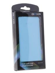 Флип-кейс  DEXP для смартфона DEXP Ixion X145