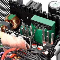 Блок питания Thermaltake Smart DPS G 750W [SPG-0750D-G]