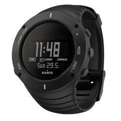 Часы-пульсометр Suunto Core Ultimate черный