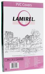 Обложка для переплета  Lamirel Transparent LA-78785