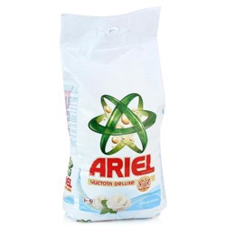 Порошок Ariel Белая Роза