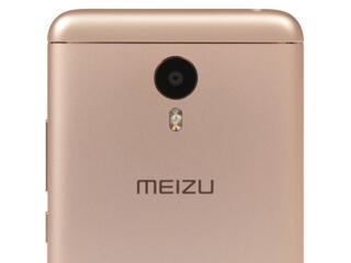 """5.5"""" Смартфон Meizu M3 Note 32 ГБ золотистый"""
