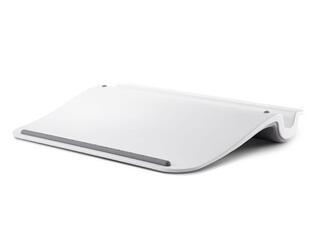 Подставка для ноутбука CoolerMaster NotePal Comforter CLM-C-HS02-WA белый
