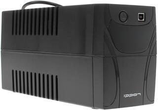 ИБП IPPON Back Power LCD PRO 600