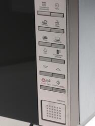 Встраиваемая микроволновая печь Samsung FW87SSTR серебристый