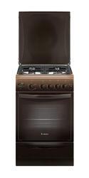 Газовая плита GEFEST 5100-04 0001 коричневый