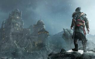 Игра для Xbox One Assassin's Creed: Эцио Аудиторе Коллекция