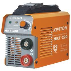 Сварочный аппарат Кратон NEXT-220