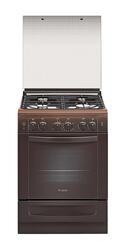 Газовая плита GEFEST 6100-02 0003 коричневый