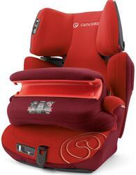 Детское автокресло Concord Transformer Pro красный
