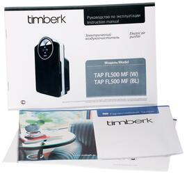 Очиститель воздуха Timberk TAP FL500 MF белый