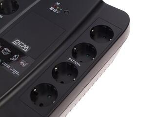 ИБП Powercom SPIDER SPD-650U