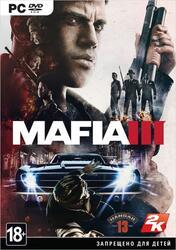 Игра для ПК Mafia III