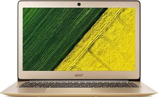 "14"" Ноутбук Acer Swift 3 SF314-51-5571 золотистый"