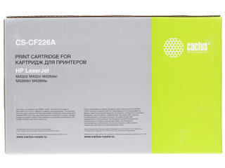 Картридж лазерный Cactus CS-CF226A