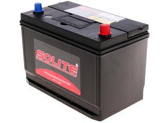 Автомобильный аккумулятор SOLITE 115D31L