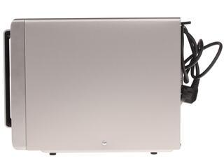 Микроволновая печь Rolsen MG2380SС серебристый