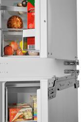 Холодильник с морозильником SIEMENS KI 87SAF30R