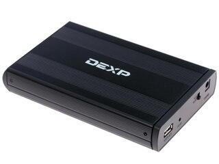 """3.5"""" Внешний бокс DEXP UA001"""