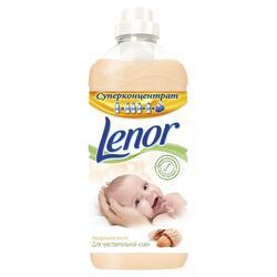 Кондиционер Lenor Миндальное масло