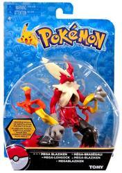 Фигурка коллекционная Pokemon - Мега-Блейзикен