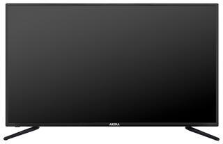"""40"""" (102 см)  LED-телевизор Akira 40LED01T2M черный"""