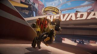 Игра для PS4 RIGS: Mechanized Combat League