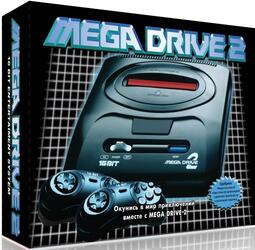 Игровая приставка Simba's MegaDrive 2