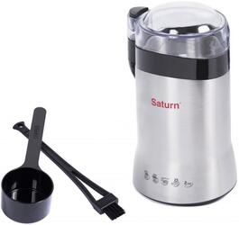 Кофемолка Saturn ST-CM1038 серебристый
