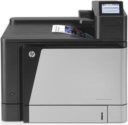Принтер лазерный HP Color LaserJet Enterprise M855x+